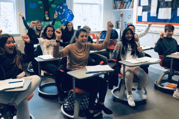 GCSE Italian Revision Course
